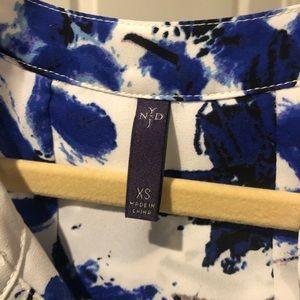Bundle of (2) blouses